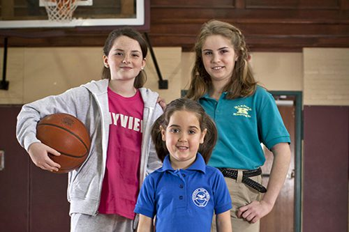 School Uniforms, Team Apparel, Career Apparel, Embroidery, Screenprint, Digital Print, clothing