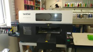 Custom Digital Printing